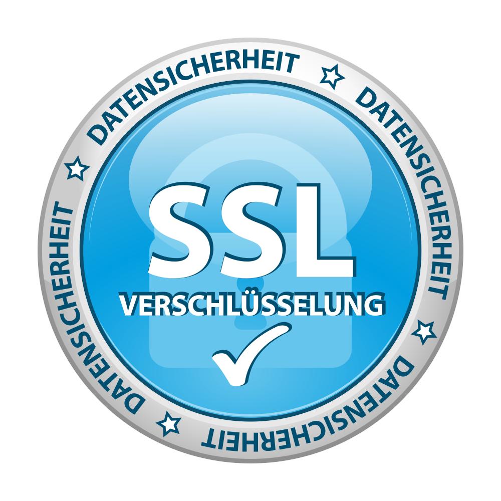SSL verschlüsselte Verbindung